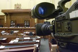 courtroom cameras