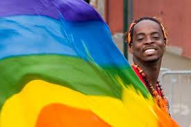 rainbow African