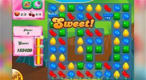 candy sugar crush sweet