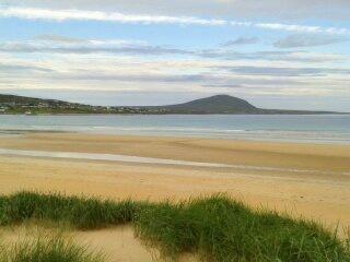Falcarragh beach 2014